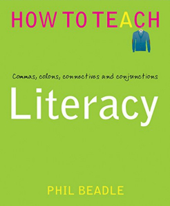 How to teach literacy